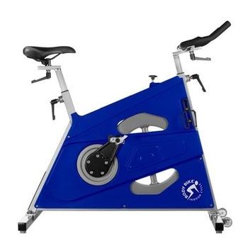 Сайкл-тренажер Body Bike Classic Supreme (синий)