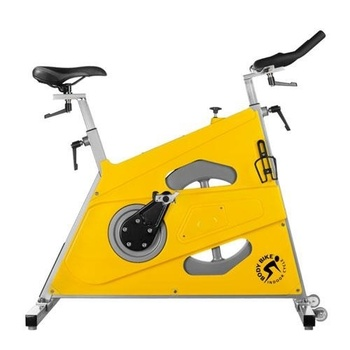 Сайкл-тренажер Body Bike Classic (желтый)